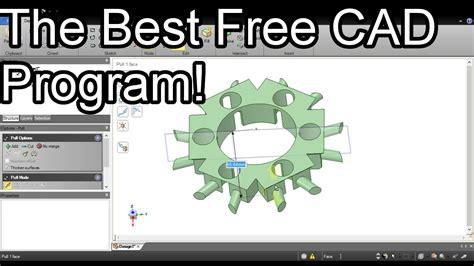 cad program designspark mechanical youtube