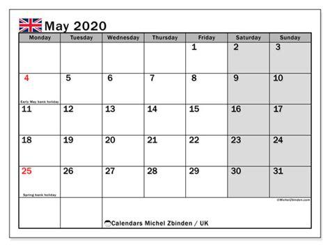calendar uk michel zbinden en