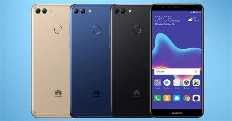 huawei 2i 2i huawei y9 2018 price specifications launch date in nepal