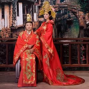 Chinese Wedding Dress | globerove.com | World of Weddings ...