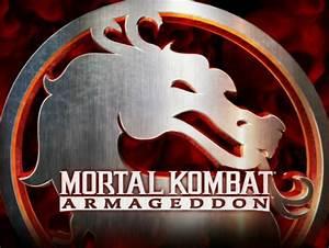 Mkwarehouse  Mortal Kombat  Armageddon