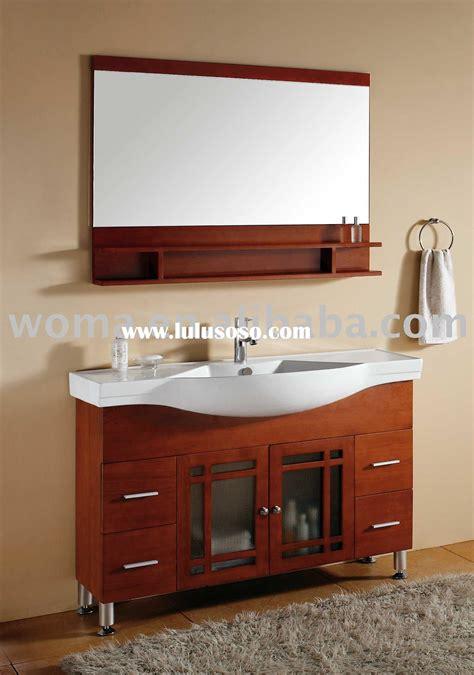decor your bathroom with bathroom vanity cabin 804