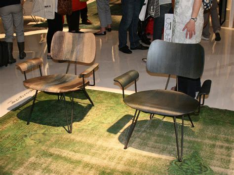 Poltrona Bassa Overdyed Di Diesel With Moroso