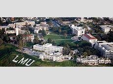Connections to Los Angeles Loyola Marymount University