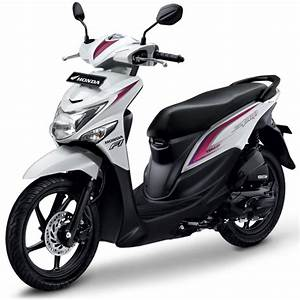Modifikasi Honda Blade Repsol Fi