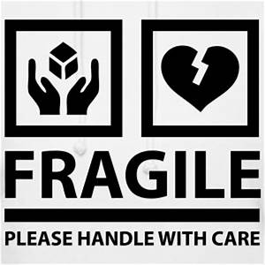 Fragile Gifts | Spreadshirt