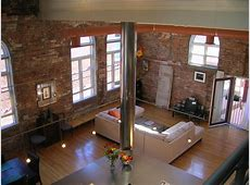 Brick Lofts Apartments i Like blog