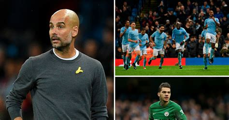 Man City news and transfer rumours LIVE Pep Guardiola ...