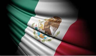 Flag Mexican Clipart Background Mexico Usa Clip