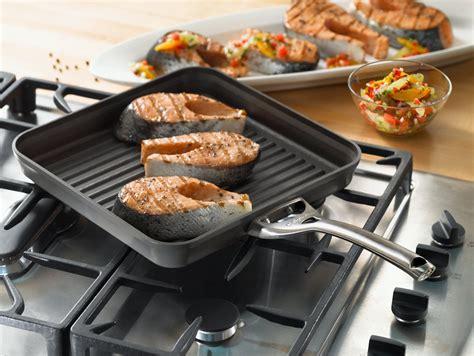 calphalon contemporary nonstick square grill pan