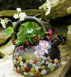 Blumentöpfe Groß Draußen : 17 beste ideer om blument pfe f r drau en p pinterest blumentopf gro gr ser f r den garten ~ Eleganceandgraceweddings.com Haus und Dekorationen
