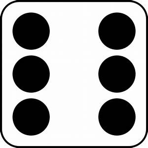 File:Dice-6a-b.svg - Wikimedia Commons
