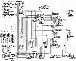 1950 Ford Custom Wiring Diagram