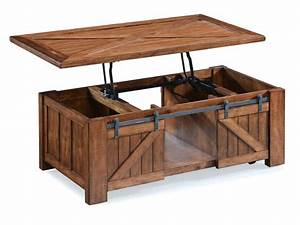 magnussen home furnishings inc home furniture bedroom With barn door coffee table for sale