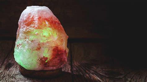 what bulbs do salt ls do salt ls work when turned off do himalayan salt
