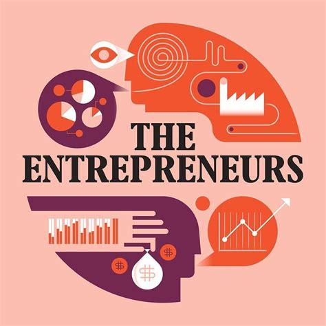 entrepreneurs  monocle radio  monikersf