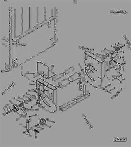 Surface Wrap Lateral Frame  Surface Wrap   880001 -   - Baler  Round John Deere 535