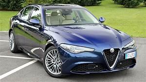 Alfa Romeo Giulietta Prix Occasion : l 39 alfa romeo giulia arrive en occasion un cuore sportivo vaillant et cher ~ Gottalentnigeria.com Avis de Voitures