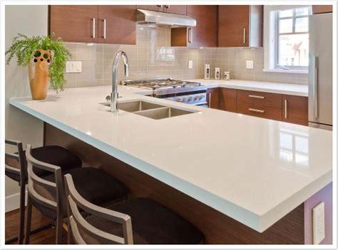 Country Kitchens Ideas - arctic white msi quartz denver shower doors denver granite countertops