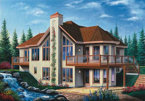 Modern Home With 2 Bedrooms, 1314 Sq Ft