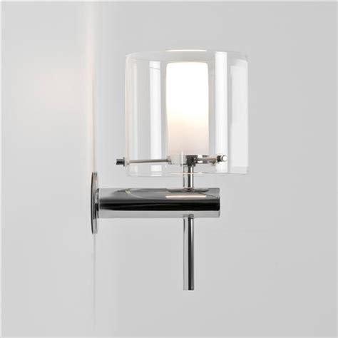 arezzo ip44 bathroom wall light 0342 the lighting superstore