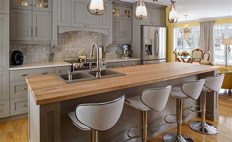 comptoir cuisine bois comptoir cuisine interesting pour vous aider effectuer