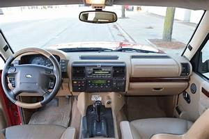 99 Land Rover Discovery Series 2  Milwaukee