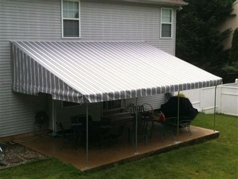 permanent awnings jm finley llc