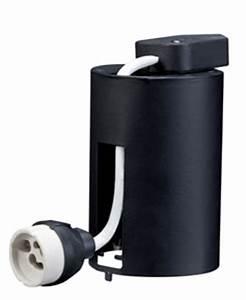 Cloche De Protection Pour Spot Encastrable : cloche pour encastr quality line 51mm 35w gu10 destock ~ Melissatoandfro.com Idées de Décoration