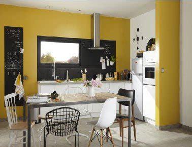 couleur de mur pour cuisine 11 couleurs cuisine avec une peinture murale tendance
