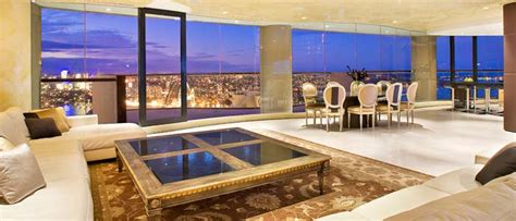 Timeless Quality House In India by Sydney Penthouse For Sale
