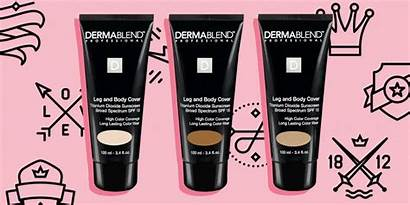 Tattoo Makeup Coverup Concealer Ups Beauty