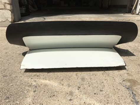 porsche whale tail for sale fs carrera whale tail and decklid pelican parts