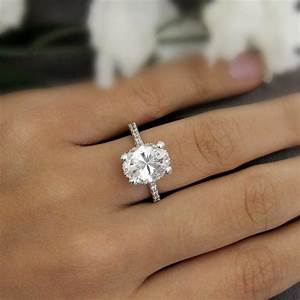 oval cut diamonds jewelry With oval cut wedding rings
