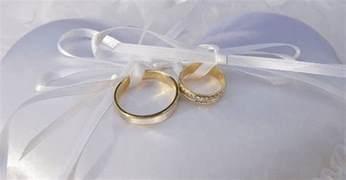 alliances mariage alliance mariage le site du mariage