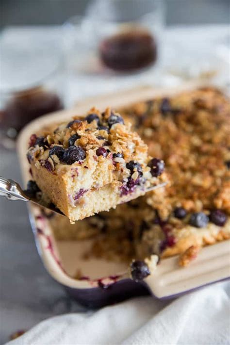 I think it's time to bring back that fun filled tradition! Blueberry Coffee Cake Recipe with Coconut Streusel | Recipe | Coconut recipes, Cake recipes ...