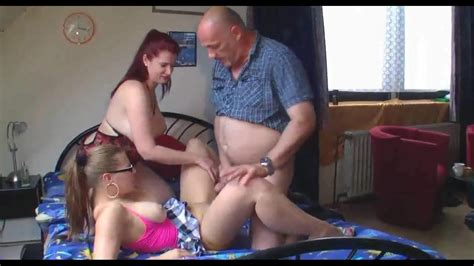 Group Sex Mature Couple With A Gril HD Porn C XHamster