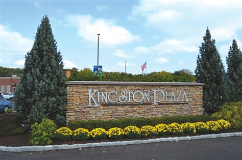 about the kingston plaza kingston new york shopping