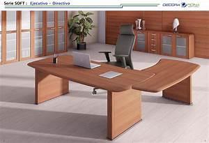 Muebles, De, Despacho, Serie, Soft