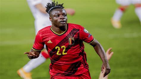 Jérémy Doku Belgium 0 Arthazelpic00