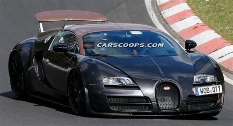 Bugatti Veyron Horsepower 2016 by Bugatti Veyron Replacement Will Reportedly Get 1 500hp
