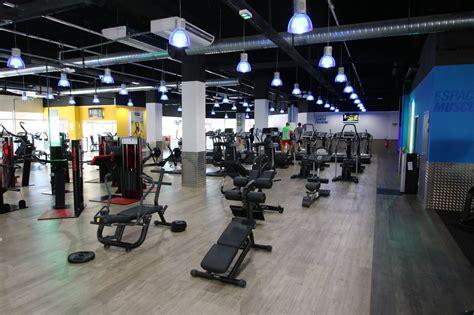 siege fitness park plateau musculation guidée fitness park