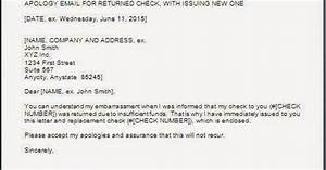 Resume Sample Free Download Sample Apology Letter For Cheque Bounce