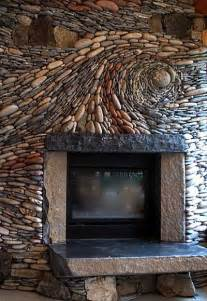 Building Stone Fireplace by Ideas For Building A Fireplace That Really Rocks