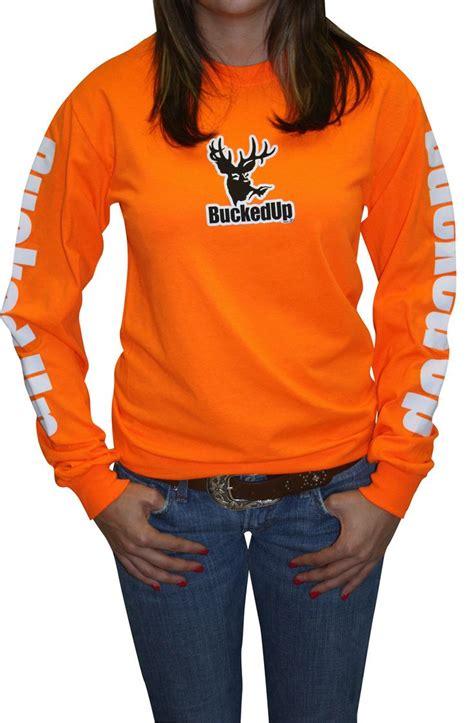 bucked up shirts