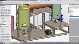 From P U0026id To 3d Piping To Isometrics  Solidworks And