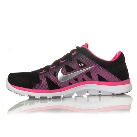 supreme shoes nike flex supreme tr 2 womens running shoes black