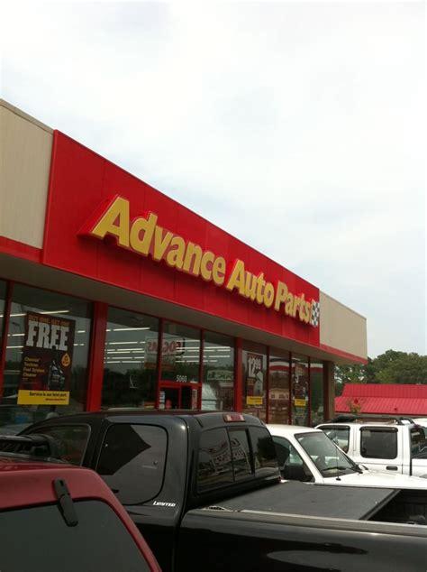 advance auto parts auto parts supplies  main st