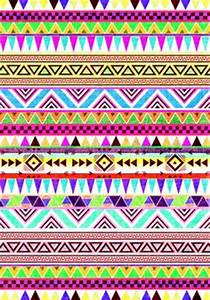 1000+ images about Tribal Patterns on Pinterest | Tribal ...
