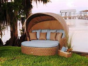 patio daybed design pictures emerson design With why choosing rattan outdoor daybed with canopy